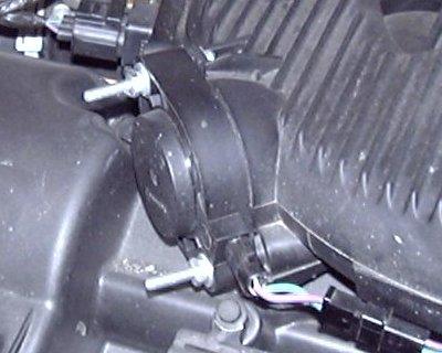 Tom Vago's Chrysler Website - 2002 Chrysler Sebring Convertible GTC