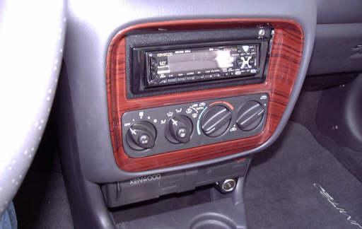Cassette Head Unit